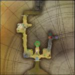 アークタリアム城 1層