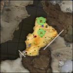 MAP・ウロンド砂漠